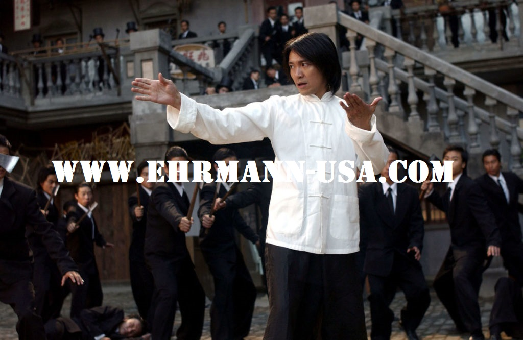 Film Kungfu Hustle Karya Stephen Chow