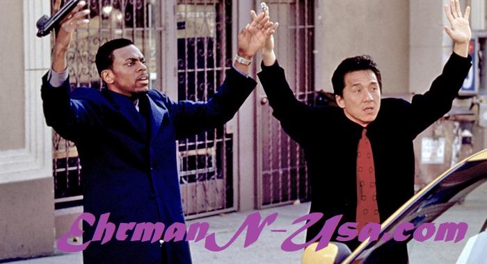 Pintu Masuk Film Box Office Jackie Chan Lewat Film Rush Hour