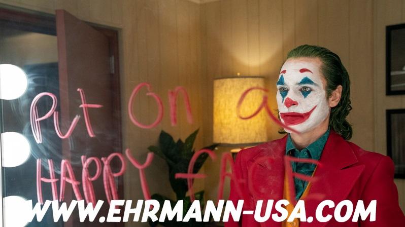 Review Film Joker Terbaru