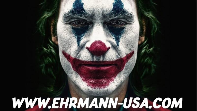 Review Film Joker Versi Joaquin Phoenix Mendapat Rating R